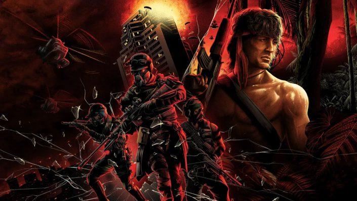 COD Black Ops Cold War und Warzone: Trailer zu John Rambo und John McClane