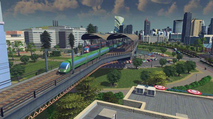 Cities Skylines: Neue Content-Creator-Packs und Radiostationen
