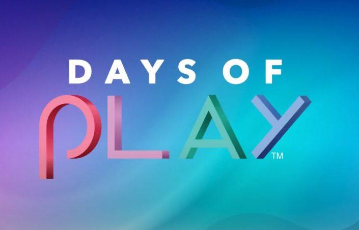 PS4 & PS5: Days of Play 2021 offiziell gestartet