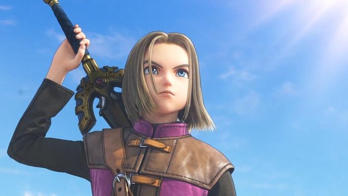 Dragon Quest: Schöpfer deutet Neuigkeiten zu einem besonderen Spiel an