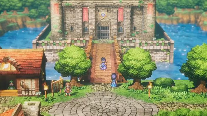 Dragon Quest: HD-Remakes zu den ersten beiden Titeln geplant? Das sagt Serienschöpfer Yuji Horii