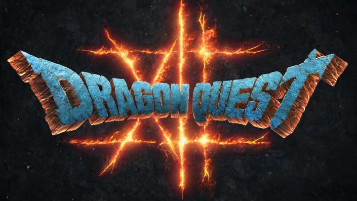 Dragon Quest XII The Flames of Fate: JRPG mit Teaser Trailer angekündigt