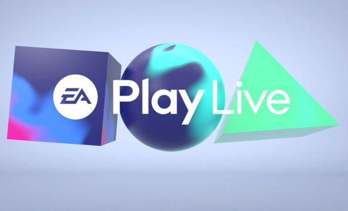 EA Play Live: Vier weitere Livestreams für die kommenden Wochen angekündigt