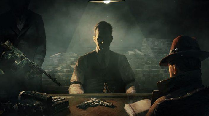 Empire of Sin: Make It Count-DLC und Precinct-Update angekündigt – Trailer und Details