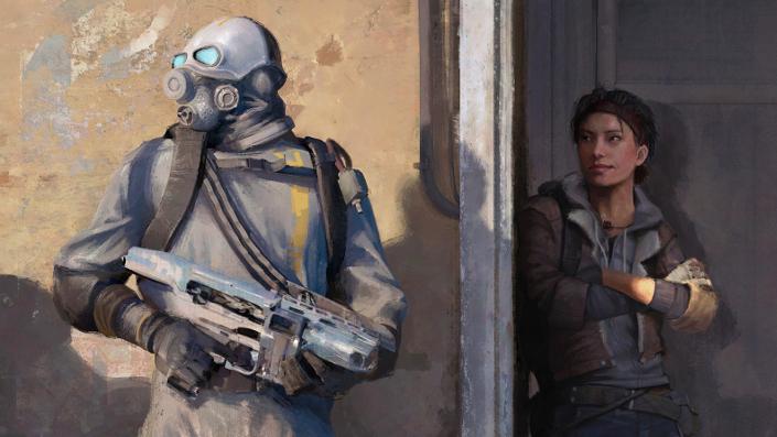 Valve: Gabe Newell deutet weitere Spiele für Konsolen an