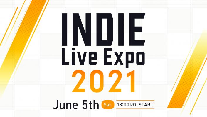 Indie Live Expo 2021: Über 300 Spiele sollen vorgestellt werden – Termin zur Pressekonferenz enthüllt