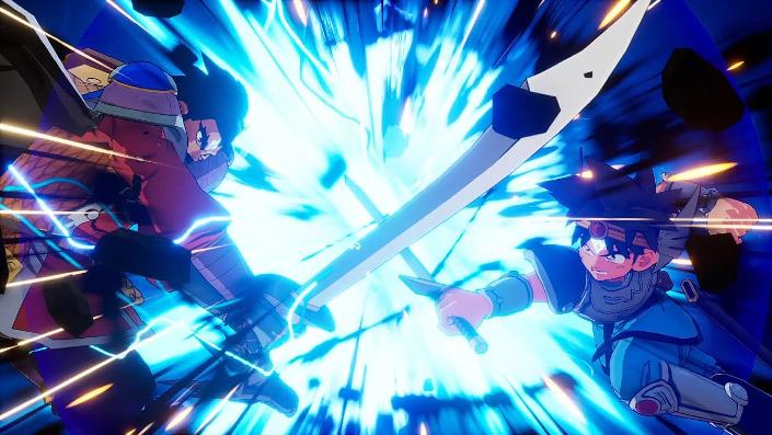 Infinity Strash – Dragon Quest The Adventure of Dai: Neue Screenshots veröffentlicht