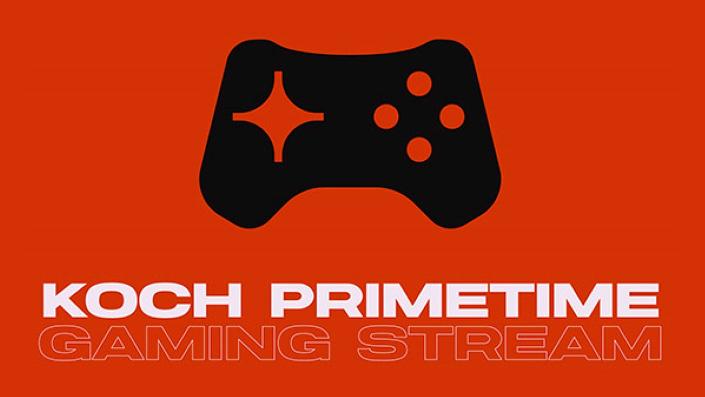 Koch Primetime: Livestream für das Summer Game Fest bestätigt