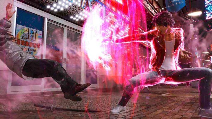 Lost Judgment: Einblick hinter die Kulissen und neue Gameplay-Szenen