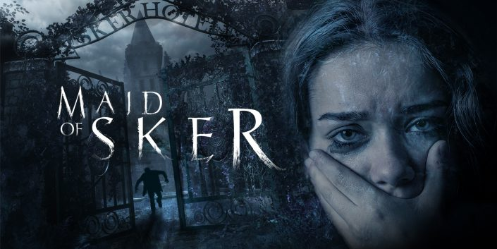 Maid Of Sker: Horror-Titel erscheint für die PS5 – Diese Verbesserungen warten