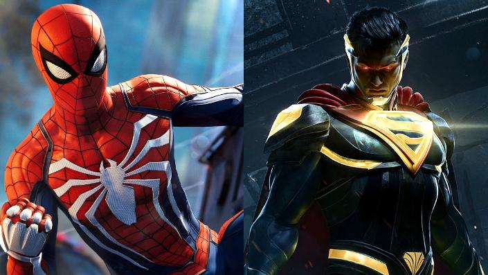 NetherRealm: Arbeitet das Studio an einem Marvel-Prügelspiel? – Gerücht