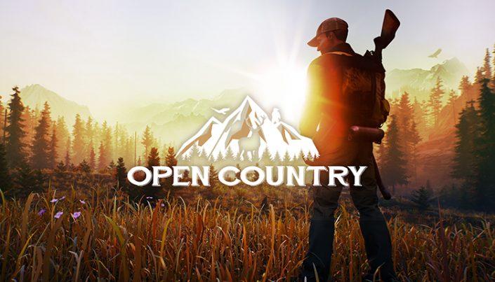 Open Country: Releasetermin und ein neuer Trailer zur Jagd-Management-Simulation