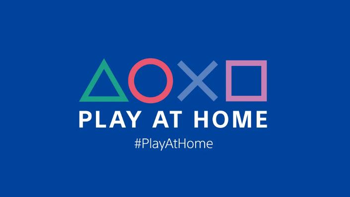 Play at Home: Sony kündigt neue Gratis-Inhalte an – Update