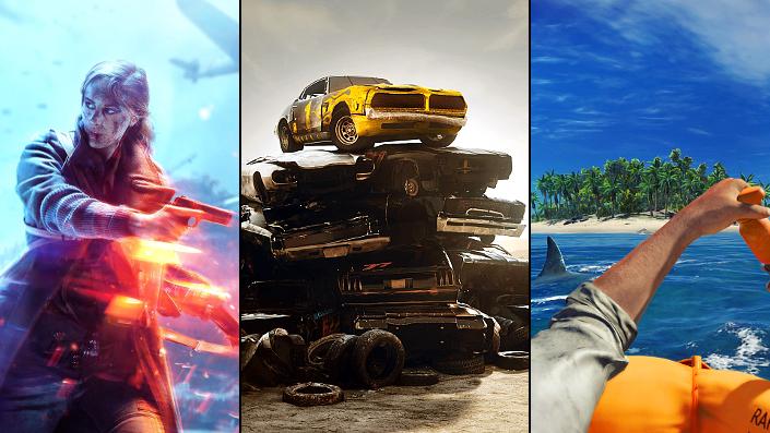 """PS Plus im Mai: Das bieten die neuen """"Gratis-Spiele"""" für PS4 und PS5"""