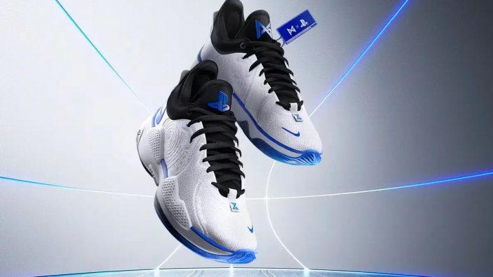Sony x Nike: Exklusive PS5-Sneaker kommen diesen Monat in den Handel – Video