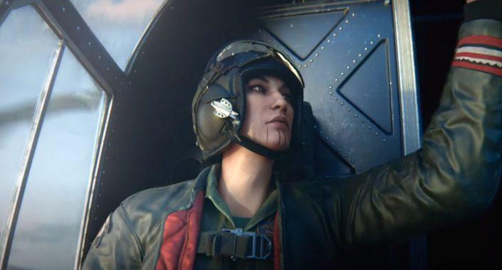Rainbow Six Siege: Teaser-Video stellt Operator Thunderbird vor