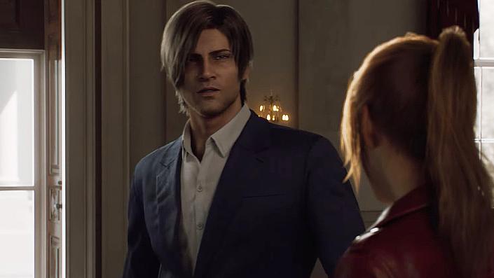 Resident Evil Infinite Darkness: Netflix präsentiert die Eröffnungsszene