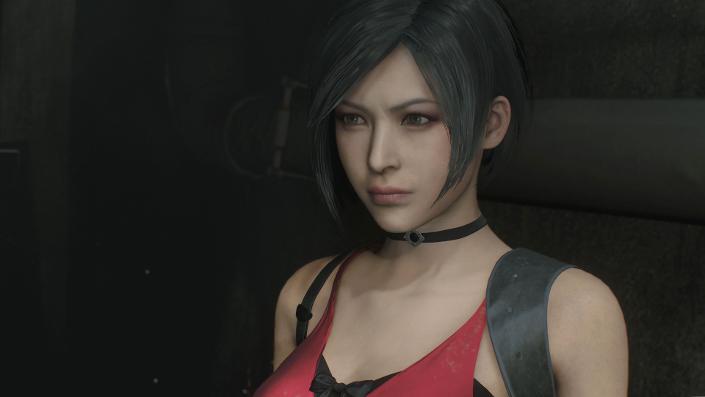 Resident Evil Village: Fanliebling Ada Wong sollte im Spiel auftreten