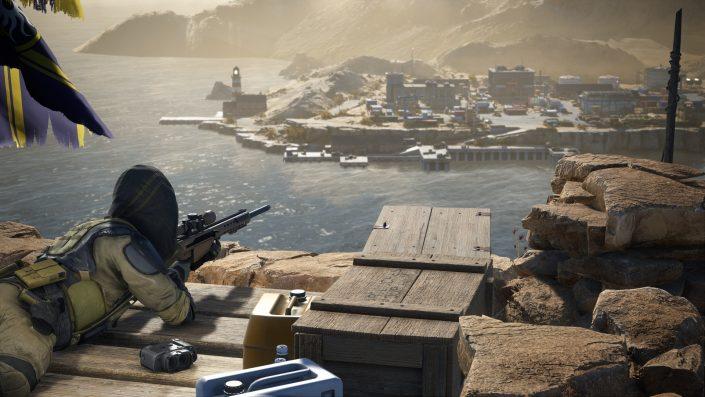 Sniper Ghost Warrior Contracts 2: Accolades-Trailer enthüllt den Release der PS5-Version