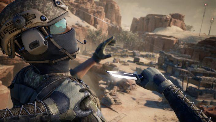 Sniper Ghost Warrior Contracts 2: PS5-Version wurde verschoben