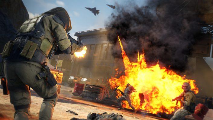 Sniper Ghost Warrior Contracts 2: Der offizielle Trailer zum heutigen Launch für die PS5