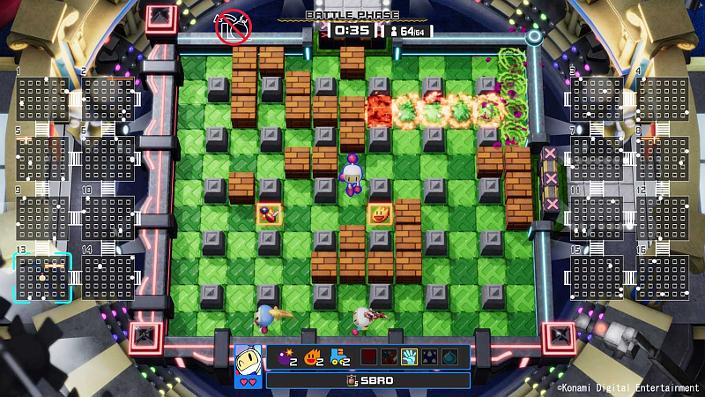 Super Bomberman R Online: F2P-Spiel erscheint Ende Mai für PS4