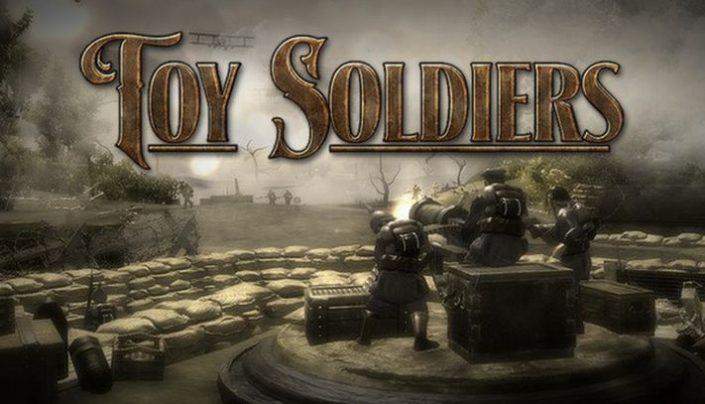 Toy Soldiers HD: Termin, Trailer und weitere Details