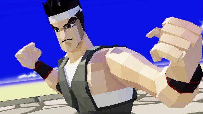 Virtua Fighter 5: Ultimate Showdown erhält Legendary Pack zum Launch
