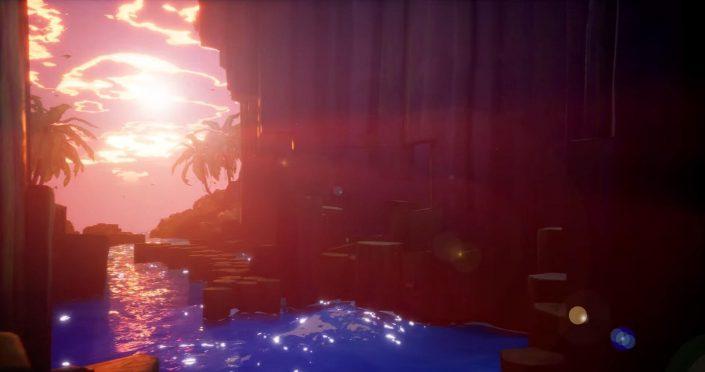 Call of the Sea: Erscheint bereits morgen für PS4 und PS5 – Launch-Trailer