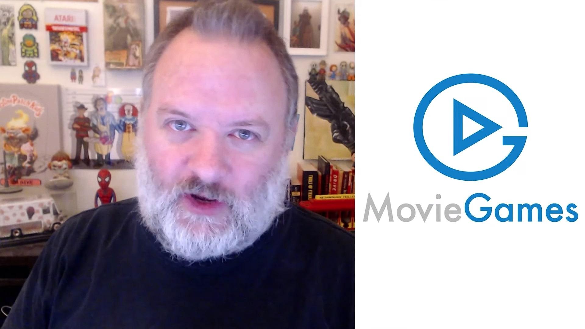 David Jaffe: Der Erfinder von God of War schließt sich Movie Games an