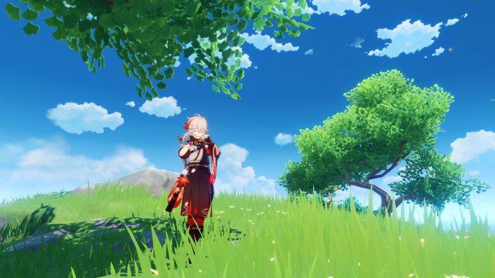 Genshin Impact: Update 1.6 mit zahlreichen neuen Inhalten veröffentlicht