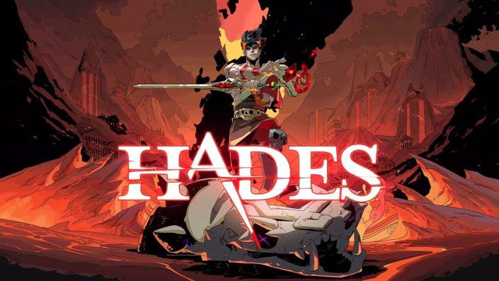 GDC Awards 2021: Die Gewinner in der Übersicht – Hades ist das Game of the Year