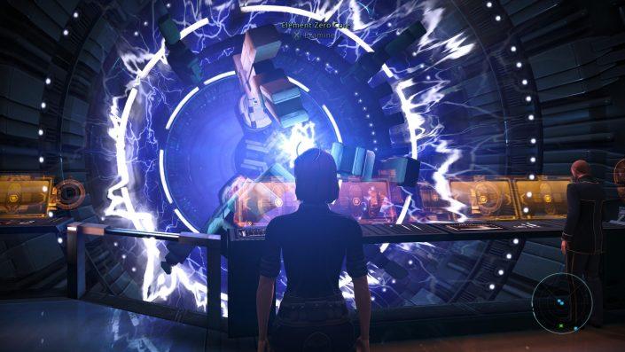 Mass Effect Legendary Edition: Multiplayer-Ankündigung im Juli?