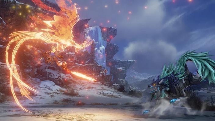 Tales of Arise: Ein instinktives Kampfsystem und realistischere Charakteranimationen