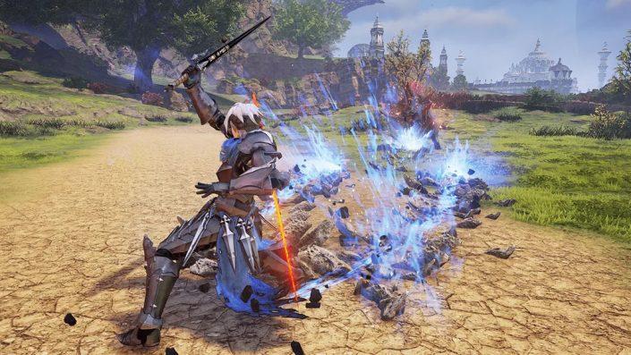 Tales of Arise: Neuer Trailer, Screenshots und PS5-Funktionen bestätigt