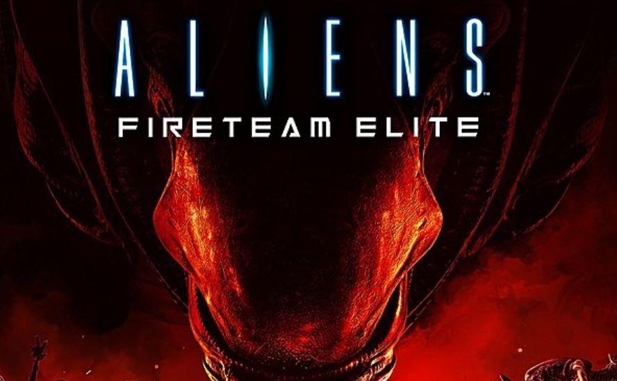 Aliens Fireteam Elite Teaser