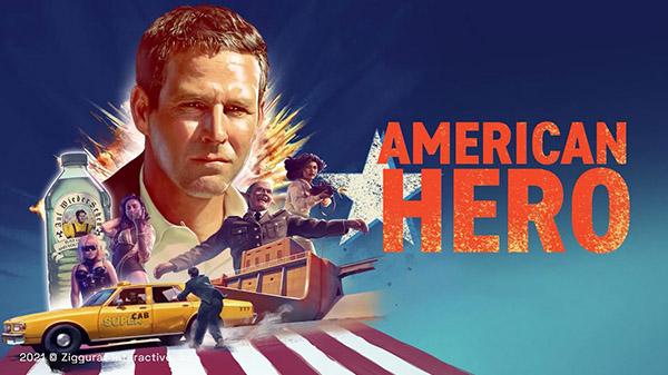 American Hero: Das nie veröffentlichte FMV-Spiel kehrt zurück – Trailer & Details