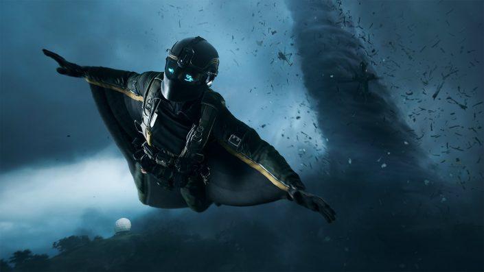 Battlefield 2042: Shooter offiziell Trailer, Termin und mehr angekündigt