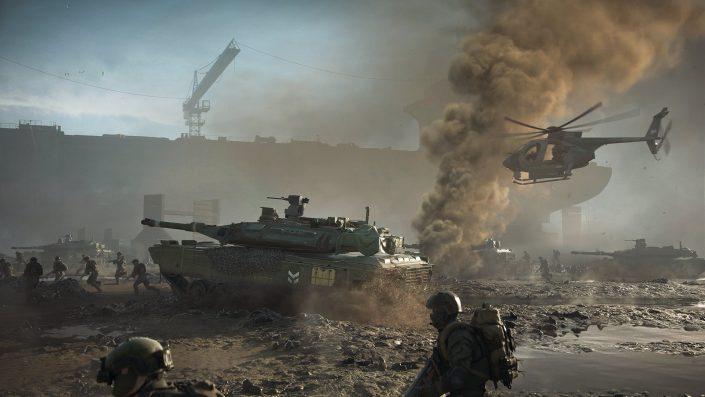 Battlefield 2042: Details und Preise zu den Sonder-Editionen