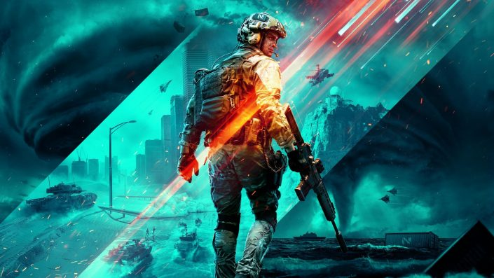 Battlefield 2042: Screenshots, Termin und erste Details geleakt