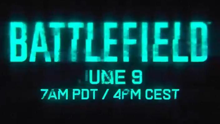 Battlefield 2042: Offizielle Enthüllung bei uns im Livestream