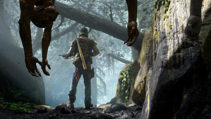 Sony Bend: Neues Spiel wohl mit Multiplayer-Komponente