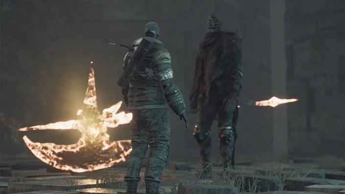 Bleak Faith Forsaken: Düsteres Soulslike im ausführlichen Gameplay-Video präsentiert