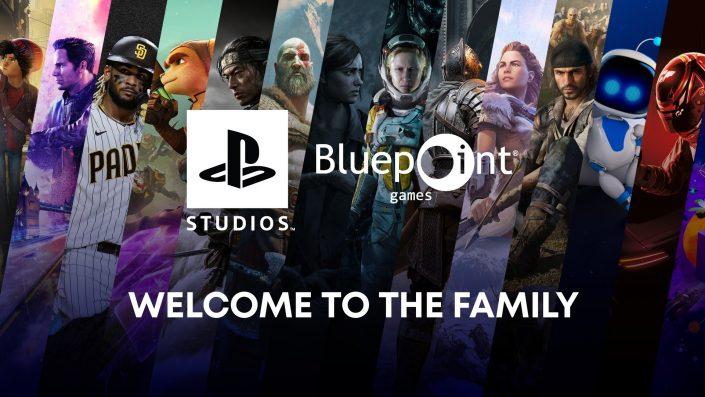 Bluepoint Games: Sonys Hermen Hulst begründet Übernahme