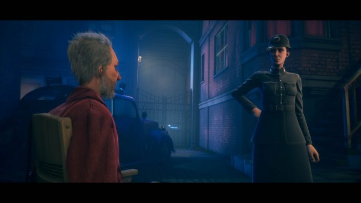 Conway – Disappearance at Dahlia View: Details zu den PS5-Features und ein neuer Trailer zum Thriller