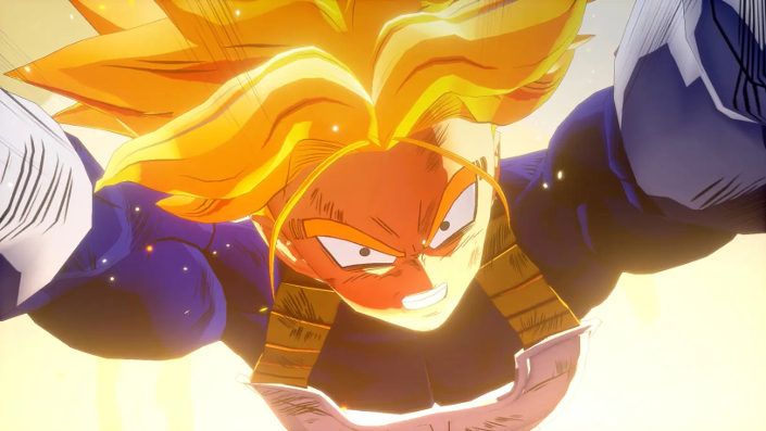 Dragon Ball Z Kakarot: Launch Trailer zu DLC 3 veröffentlicht