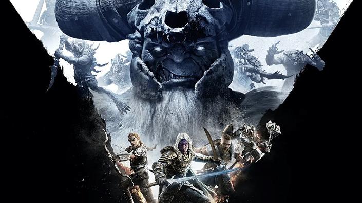 D&D – Dark Alliance: Retail-Verkäufe in UK entfallen fast ausschließlich auf die PlayStation-Plattformen