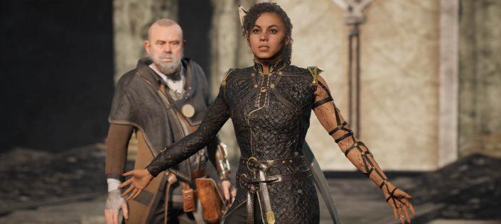 Echoes of the End: Narratives Action-Adventure auf Basis der Unreal Engine 5 angekündigt