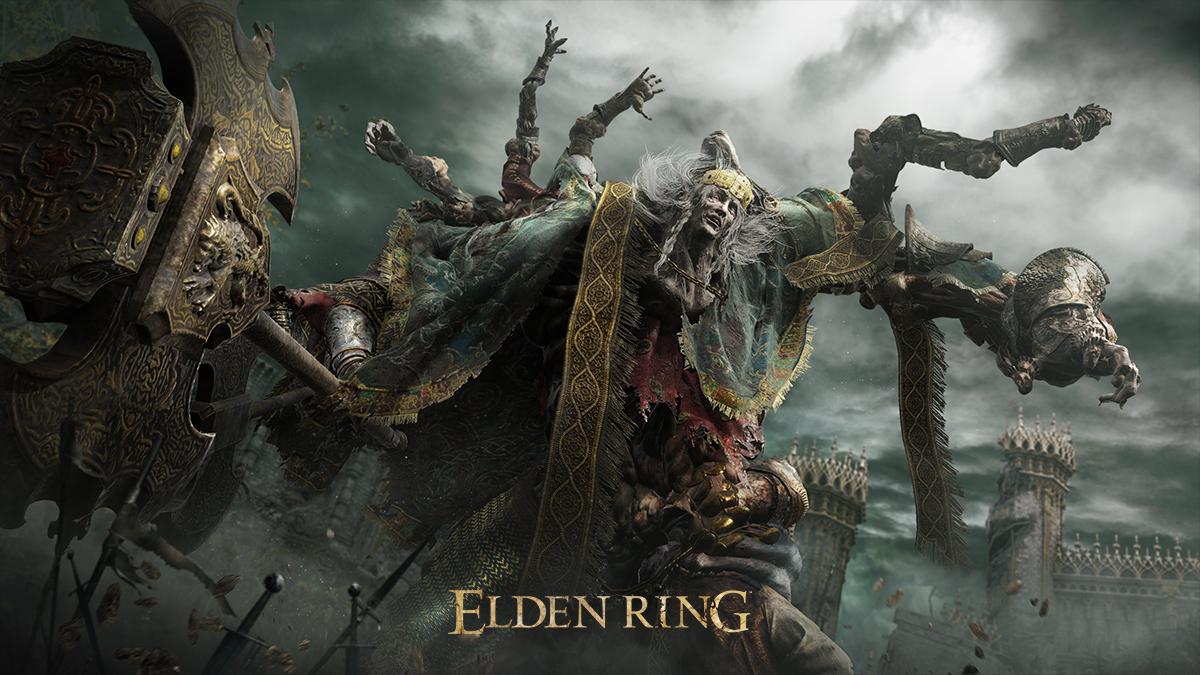 Elden Ring Artwork 1