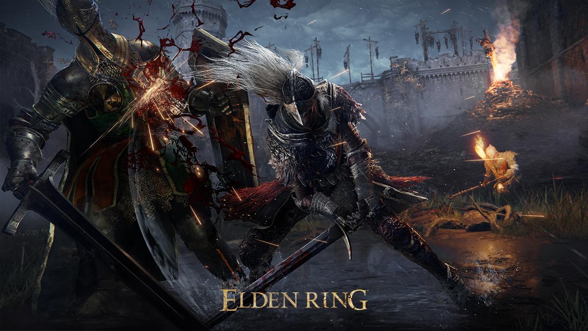 Elden Ring Artwork 2